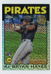 2021 Series 2 - 1986 Topps Chrome Silver Pack Mojo - Complete Your Set You Pick