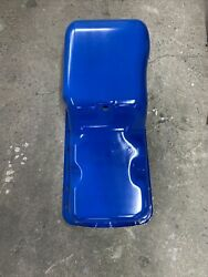 1969 1970 Boss 429 Mustang Oil Pan And Pickup New Repro Reproduction Painted