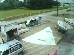 Bartlett Sails Ho Jib W Luff 29-2 From Boaters' Resale Shop Of Tx 2009 0445.92