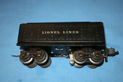 Lionel 2689w Whistle Tender. The Whistle Works Well
