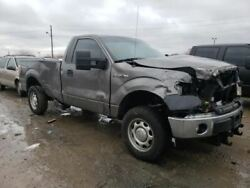 Driver Left Front Door Electric Fits 09-14 Ford F150 Pickup 1931203