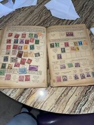 The Whats It Worth Lotterybook Of Over 1000 Stamps George Washington Stamp