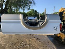 Rust Free 11-16 Ford Superduty 8andrsquo Long Box F250 F350 Super Duty Bed And Bumper
