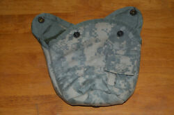 Us Military Army Acu Insulated Canteen Cover Pouch