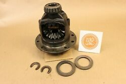 Gm 8.5 10 Bolt Open Loaded Carrier For 2.73 And Up Gears 28 Spline
