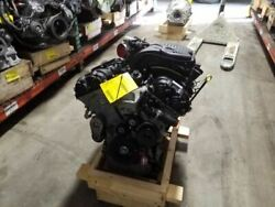 Engine 3.2l Vin S 8th Digit One Piece Oil Pan Fits 14-17 Cherokee 1090927