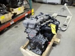 Engine 1.8l 2zrfe Engine With Variable Valve Timing Fits 09-10 Corolla 1151172