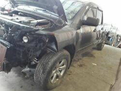 Rear Axle 4wd With Electronic Locking 3.357 Ratio Fits 08-10 Titan 1198196