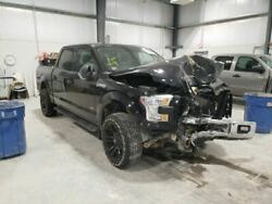 Rear Axle 9.75 Ring Gear Base Payload Pkg Fits 15-17 Ford F150 Pickup 1193942