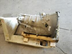Automatic Transmission With Supercharged Fits 10-12 Range Rover 899569