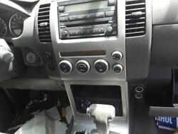 Automatic Transmission 6 Cylinder Crew Cab 4wd Fits 06 Frontier 1202594