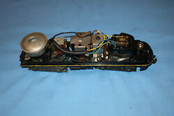 Lionel 2032 Erie Alco Diesel Locomotive Chassis/frame. Runs Well