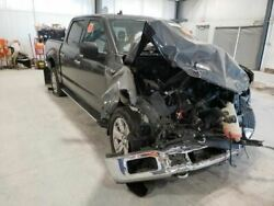 Passenger Right Front Door Electric Fits 15-19 Ford F150 Pickup 1160900