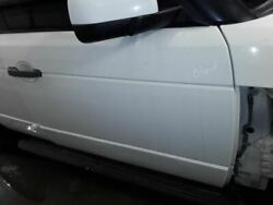 Passenger Right Front Door Laminated Glass Fits 10-12 Range Rover 1020477