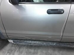 Driver Front Door Sport Trac With Keyless Entry Pad Fits 07-10 Explorer 1192683