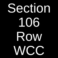 4 Tickets The History Tour Donald Trump And Bill Oand039reilly 12/12/21 Orlando Fl