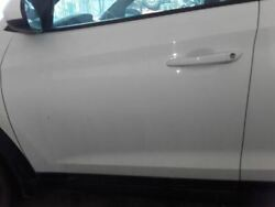 Driver Front Door Electric Without Solar Glass Fits 16-18 Tucson 1199098