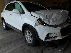 Passenger Right Front Door Electric Fits 13-18 Trax 1198579