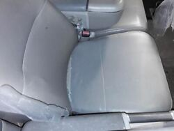 Passenger Front Seat Bucket 40/40 Xl Model Fits 08-10 Ford F250sd Pickup 1171580
