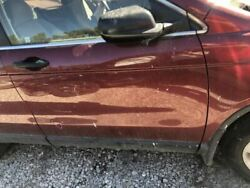 Passenger Right Front Door Electric Fits 07-11 Cr-v 1126844