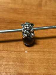 Authentic Trollbeads Baby Troll Tagbe-00125 - Retired New