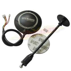 M8n Gps Module With Compass And Holder For Apm2.8 Pixhawk Px4 Flight Controller