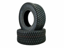 2 23x9.50-12 Lawn And Garden Mower Golf Cart Turf Tires 4 Ply P332