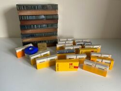 Large Job Lot 500+ 35mm Photo Slides Amateur Family Holiday Scenery 70's 80's