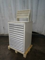 Tool Cabinet 14 Drawers 06210280002