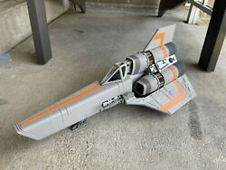 Bsg Colonial Viper Mk1 For 3.75 Action Figure