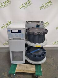 Dionex Ase 200 Accelerated Solvent Extractor