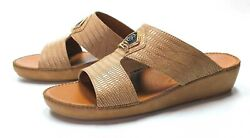 All Arabic Sandals And Slippers With Lux And Fashion Styles - 1180