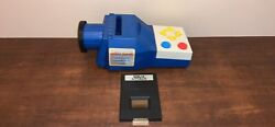 Vintage 1988 Playtime Products Light Games Lcd Projection System Ninja Attack