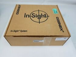 Cognex In-sight System 800-5798-2, Wafer Id Reader 1701 Processor 805-0028-2