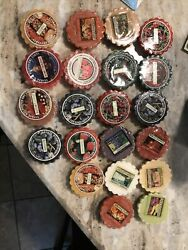 YANKEE CANDLE Tart Wax Some RetIred All New Lot of 21 Various Scents