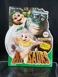 Dinosaurs Tv Shows 1991 Baby Sinclair
