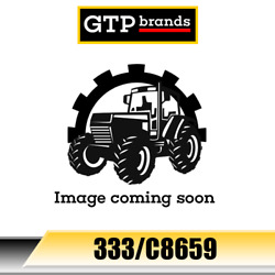 333/c8659 - Relief Valve 345 For Jcb - Shipping Free