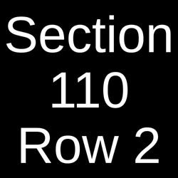 2 Tickets The Weeknd 1/23/22 United Center Chicago, Il