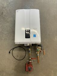 Navien On Demand Boiler Model Nhb-150 - Used - Local Pickup Only