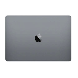Apple Macbook Pro A1707 2016 2017 Lcd Screen Complete Assembly Sp Grey 2880x1800