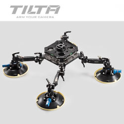 Tilta Suction Mount Shock Absorption Cradle Head Fit For Gravity 3-axis Gimbal