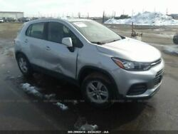 Trax  2017 Front Clip 1202717