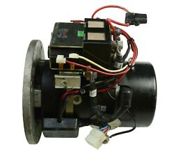 Lewmar Bow Thruster Motor 24v 4 Kw With Solenoid And Overheat Sensor 553049