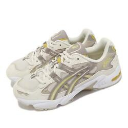 Asics Gel-kayano 5 Og Beige Yellow White Men Casual Lifestyle Shoes 1191a178-200