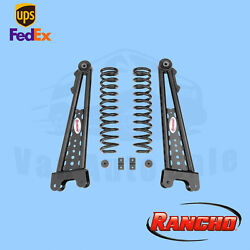 Leveling Kit Suspension Front 2.5lift Rancho For Ford F-350 Superduty 4wd 11-17