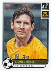 2016 Donruss Lionel Messi 29b Graded 10 By Beckett Grading Services