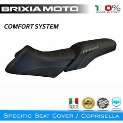 Couverture Selle Roberto Tb Confort R 1200 Rt 2gr-3 Bmw 06-13 2006 2013