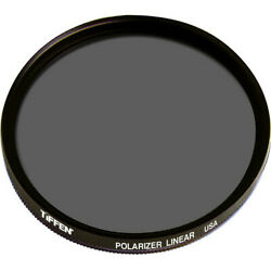 New Tiffen 138mm Linear Polarizer Filter Polorizing Filters Mfr 138pol