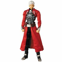 Rah705 Real Action Heroes Fate/stay Night Archer Figure Medicom Toy Ems15