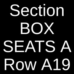 4 Tickets 5 Seconds Of Summer 6/14/22 Concord Pavilion Concord Ca